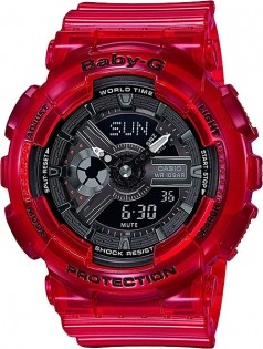 Casio Baby-G BA-110CR-4A