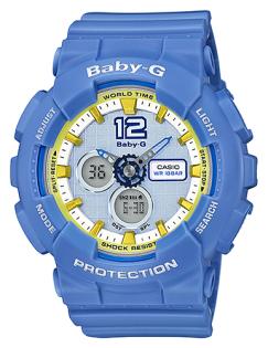 Casio Baby-G BA-120-2B