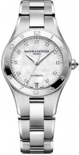 Baume&Mercier Linea MOA10074