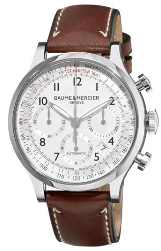 Baume&Mercier Capeland MOA10000