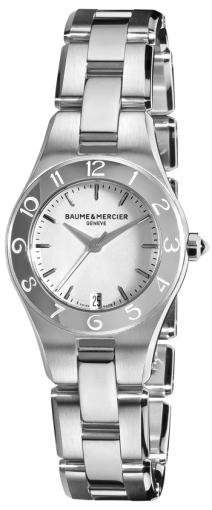 Baume&Mercier Linea MOA10009