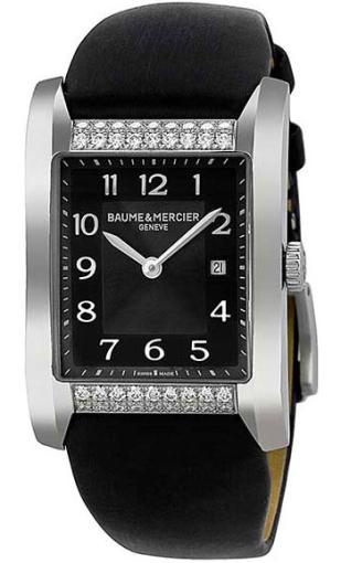 Baume&Mercier Hampton Lady MOA10024