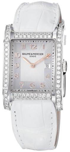 Baume&Mercier Hampton Lady MOA10025