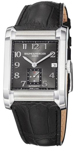 Baume&Mercier Hampton MOA10027