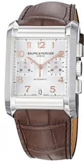 Baume&Mercier Hampton MOA10029