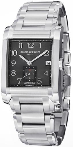 Baume&Mercier Hampton MOA10048