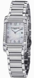 Baume&Mercier Hampton Lady MOA10051