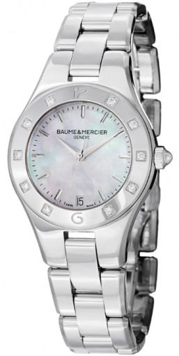 Baume&Mercier Linea MOA10071