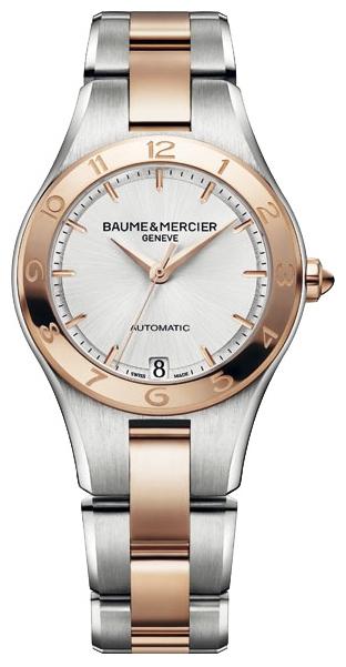 Купить со скидкой Baume&Mercier Linea MOA10073