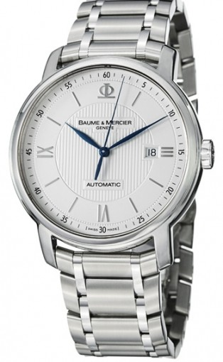 Baume&Mercier Classima Executives MOA10085