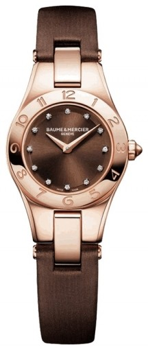 Baume&Mercier Linea MOA10090