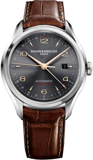 Baume&Mercier Clifton Dual Time MOA10111