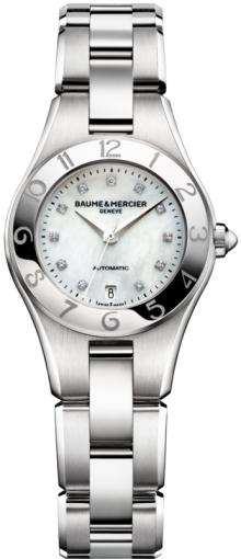 Baume&Mercier Linea MOA10113