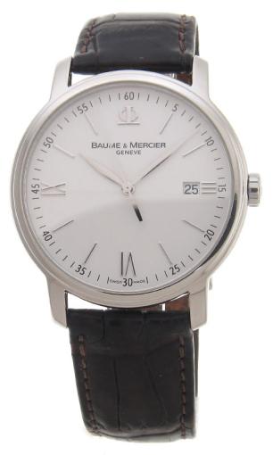 Baume&Mercier Classima  MOAO8485