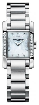 Baume&Mercier Diamant MOAO8569