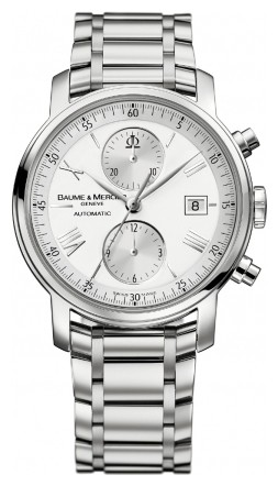Baume&Mercier Classima Executives MOAO8732