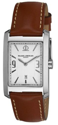 Baume&Mercier Hampton Classic MOAO8810