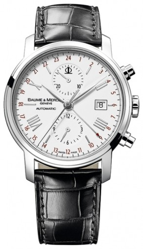 Baume&Mercier Classima Executives MOAO8851