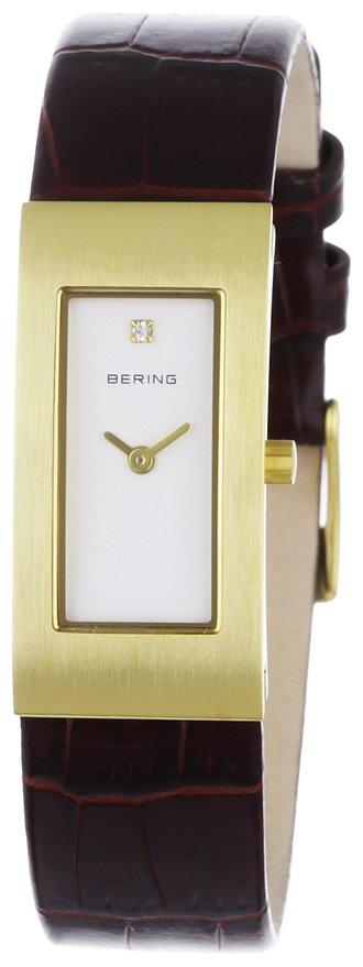 Bering Classic 10817-534Наручные часы<br>Датские часы Bering Classic 10817-534<br><br>Для кого?: Женские<br>Страна-производитель: Дания<br>Механизм: Кварцевый<br>Материал корпуса: Сталь<br>Материал ремня/браслета: Кожа<br>Водозащита, диапазон: 20 - 100 м<br>Стекло: Сапфировое<br>Толщина корпуса: None<br>Стиль: Классика