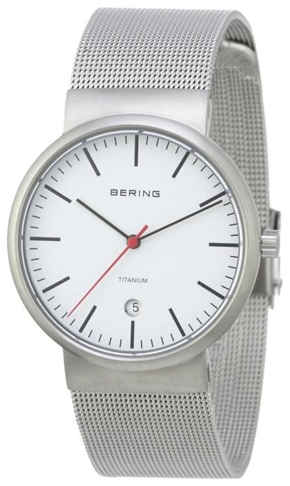 Bering Classic 11036-000 от Bering
