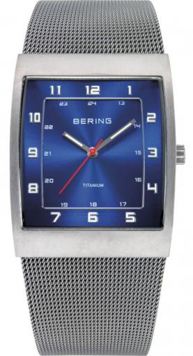 Bering Titanium 11233-078