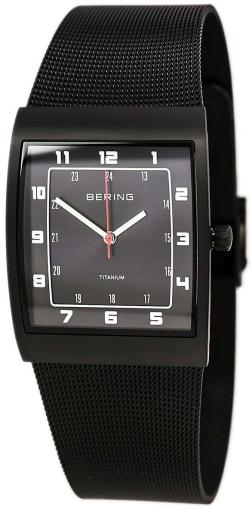 Bering Titanium 11233-222