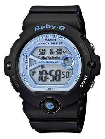 Купить Японские часы Casio Baby-G BG-6903-1E