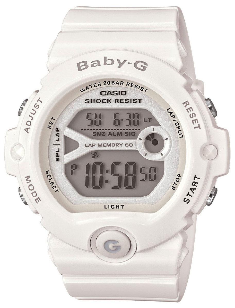 Купить Японские часы Casio Baby-G BG-6903-7B