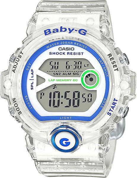 Купить Японские часы Casio Baby-G BG-6903-7D