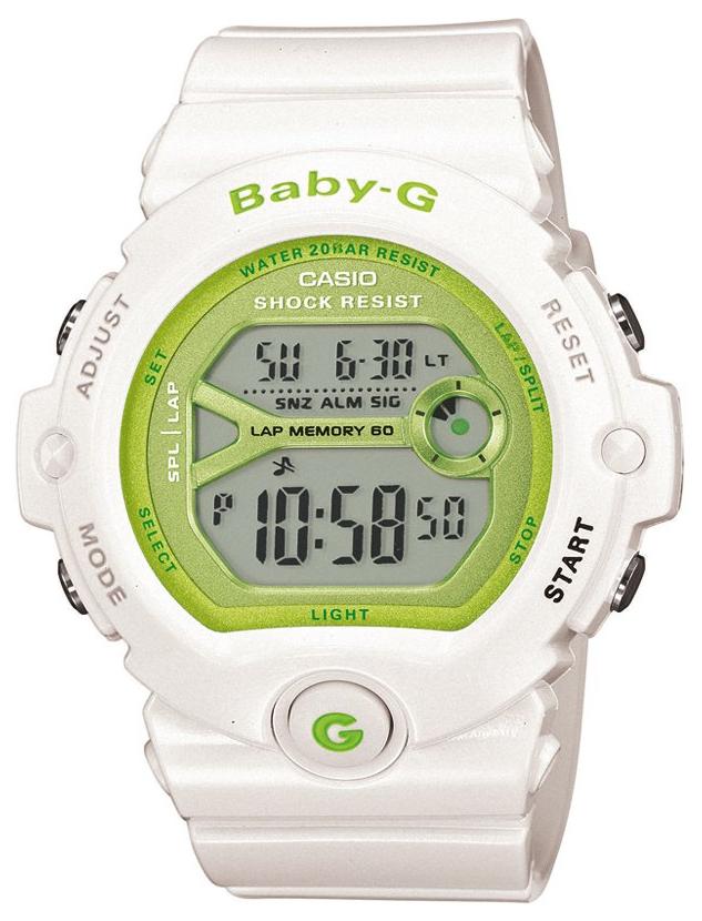 Купить Японские часы Casio Baby-G BG-6903-7E