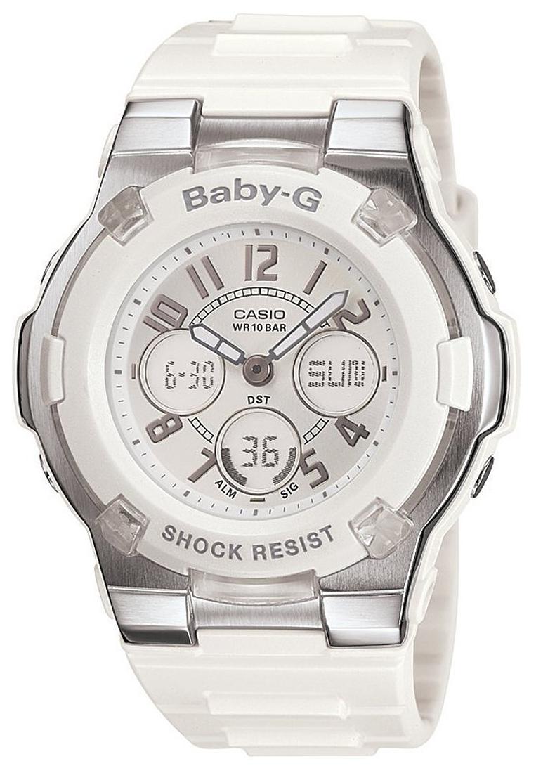 Купить Японские часыCasio Baby-G BGA-110-7B