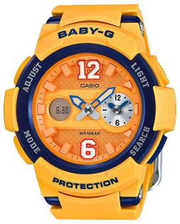 Casio Baby-G BGA-210-4B