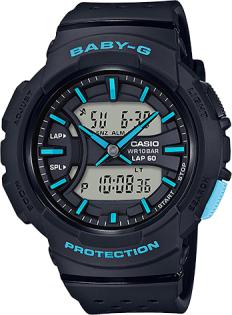 Casio Baby-G BGA-240-1A3