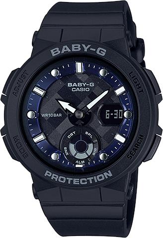 Купить Японские часы Casio Baby-G BGA-250-1A