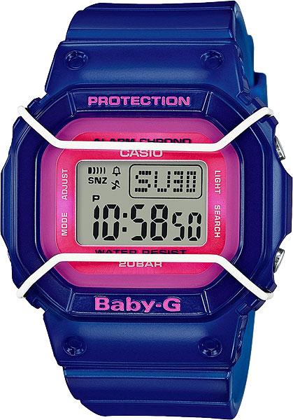 Купить Японские часы Casio Baby-G BGD-501FS-2E