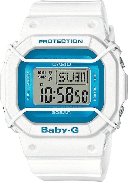 Купить Японские часы Casio Baby-G BGD-501FS-7E