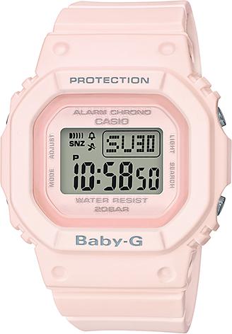 Купить Японские часы Casio Baby-G BGD-560-4E
