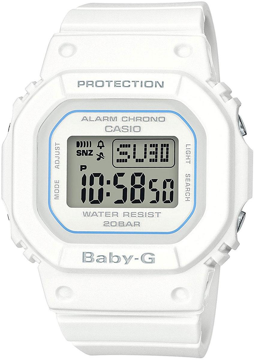 Купить Японские часыCasio Baby-G BGD-560-7E