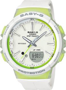 Casio Baby-G BGS-100-7A2