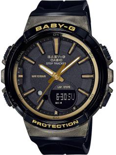 Casio Baby-G Step Tracker BGS-100GS-1A