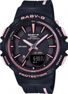Casio Baby-G Step Tracker BGS-100RT-1A