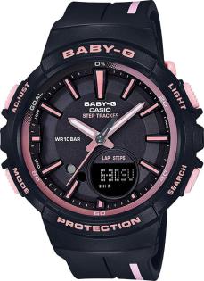 Casio Baby-G Step Tracker BGS-100RT-1A