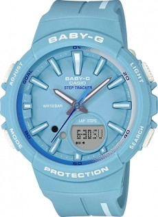Casio Baby-G Step Tracker BGS-100RT-2A