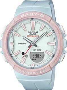 Casio Baby-G BGS-100SC-2A