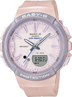 Casio Baby-G BGS-100SC-4A