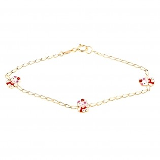 Браслет Crisolar Baby Jewelry BJ02BY