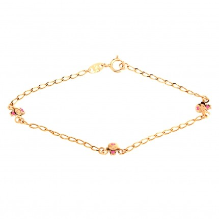 Браслет Crisolar Baby Jewelry BJ04BY
