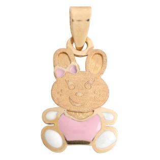 Подвеска Crisolar Baby Jewelry BJ05PY