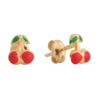 Серьги Crisolar Baby Jewelry BJ06EY