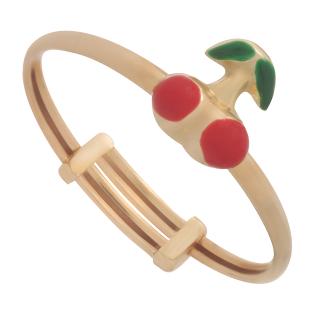 Кольцо Crisolar Baby Jewelry BJ06RY